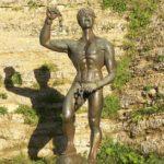 Otrok nebo král ? Eunovo povstání na Sicílii v roce 136 (135) př. n. l.